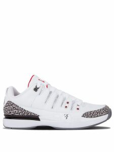 Nike Zoom Vapor AJ3 sneakers - White