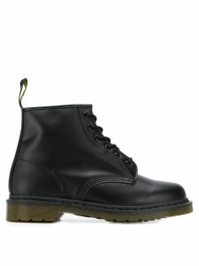 Dr. Martens leather ankle boots - Black