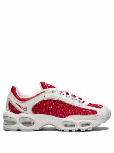 Nike x Supreme Air Max Tailwind 4 sneakers - Red