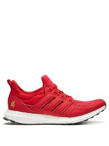 adidas UltraBoost Chinese New Year sneakers - Red