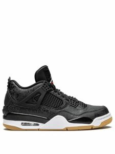 Jordan Air Jordan 4 Retro SE sneakers - Black