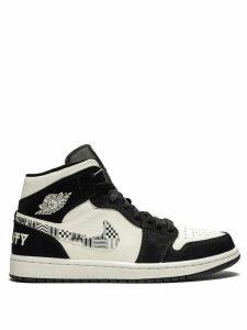 Jordan Air Jordan 1 Mid SE sneakers - Black