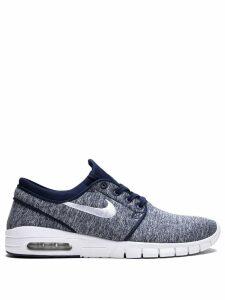 Nike Stefan Janoski Max sneakers - Blue