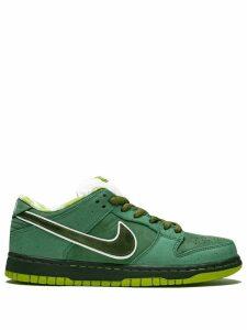 Nike SB Dunk Low Pro OG QS sneakers - Green