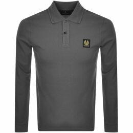 Alpha Industries Taped Sweatshirt Grey