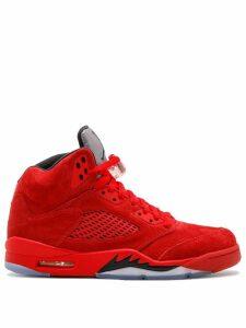 Jordan Air Jordan 5 Retro sneakers - Red