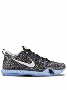 Nike Kobe 10 Elite Low PRM sneakers - Black