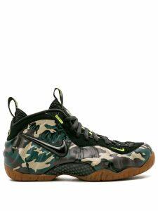 Nike Air Foamposite Pro sneakers - Black