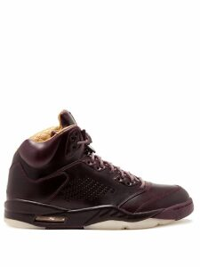 Jordan Air Jordan 5 Retro Prem sneakers - Red