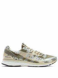 adidas Adizero Adios UNDFTD sneakers - Green