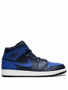 Jordan Air Jordan 1 Mid sneakers - Blue