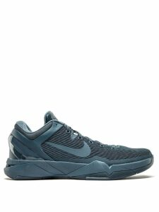 Nike Zoom Kobe 7 FTB sneakers - Blue Fox/Blue Fox