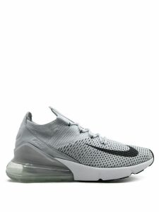 Nike Air Max 270 Flyknit sneakers - Grey