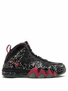 Nike Barkley Posite Max sneakers - Black