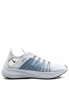 Nike EXP-X14 Y2K low top sneakers - White/Pure Platinum-Black