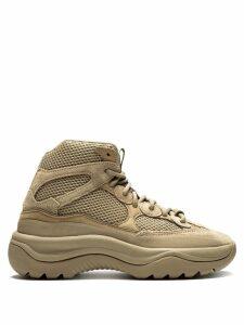 adidas Yeezy Desert boots - Green