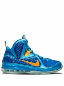 Nike Lebron 9 sneakers - Blue