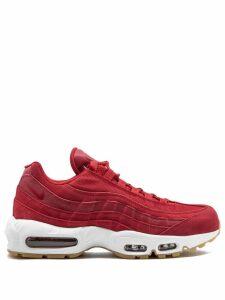 Nike Air Max 95 PRM sneakers - Red