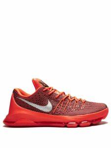 Nike KD 8 sneakers - Red