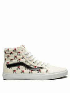 Vans Sk8 Hi Reissue sneakers - White