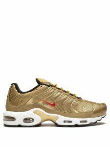 Nike Air Max Plus QS sneakers - Gold
