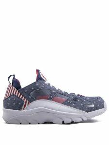 Nike Air Trainer Huarache Low sneakers - Blue