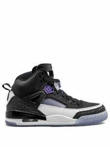 Jordan Jordan Spizike hi-top sneakers - Black