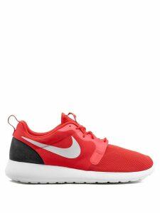 Nike Rosherun HYP low top sneakers - Orange