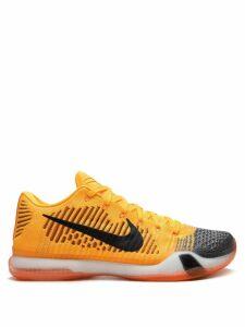 Nike Kobe 10 Elite Low sneakers - Yellow