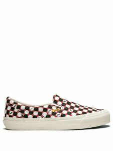 Vans OG Classic Slip-On sneakers - Red
