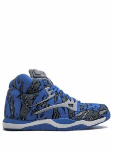 Reebok Pump AXT sneakers - Blue