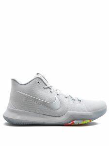 Nike Kyrie 3 TS sneakers - White