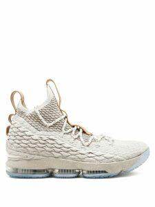 Nike Lebron 15 sneakers - Neutrals