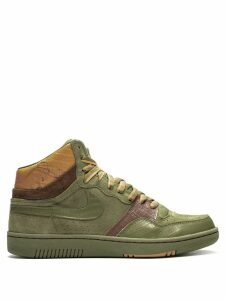 Nike Court Force HI sneakers - Green