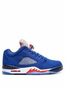 Jordan Air Jordan 5 Retro Low sneakers - Blue