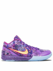 Nike Zoom Kobe 4 Prelude sneakers - Purple