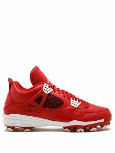 Jordan Jordan 4 Retro MCS sneakers - Red