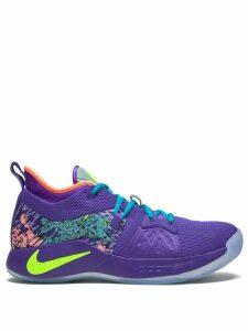 Nike PG 2 Mamba Mentality sneakers - Purple