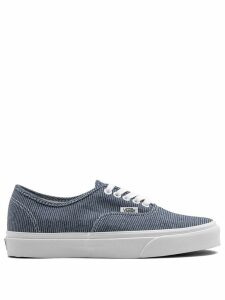 Vans Authentic low sneakers - Blue