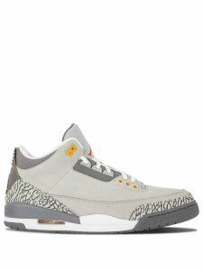Jordan Air Jordan 3 LS sneakers - Grey