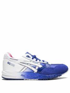 Asics Gel Saga low top sneakers - Blue