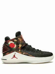 Jordan Air Jordan XXXII sneakers - Black