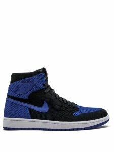 Jordan Air Jordan 1 Retro Hi Flyknit sneakers - Blue