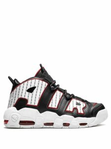 Nike Air More Uptempo '96 high top sneakers - Black