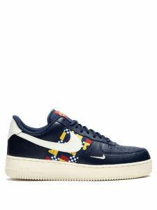 Nike Air Force 1 07 LV8 sneakers - Blue