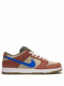 Nike SB Dunk Low Pro sneakers - Brown