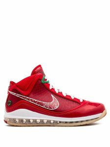 Nike Lebron 7 XMAS Sample sneakers - Red