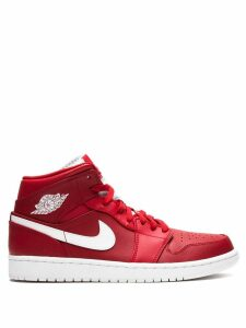 Jordan Air Jordan 1 Mid sneakers - Red