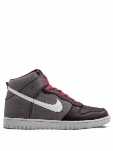 Nike Dunk High sneakers - Red