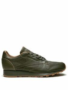 Reebok CL Leather Lux Kendtick sneakers - Green